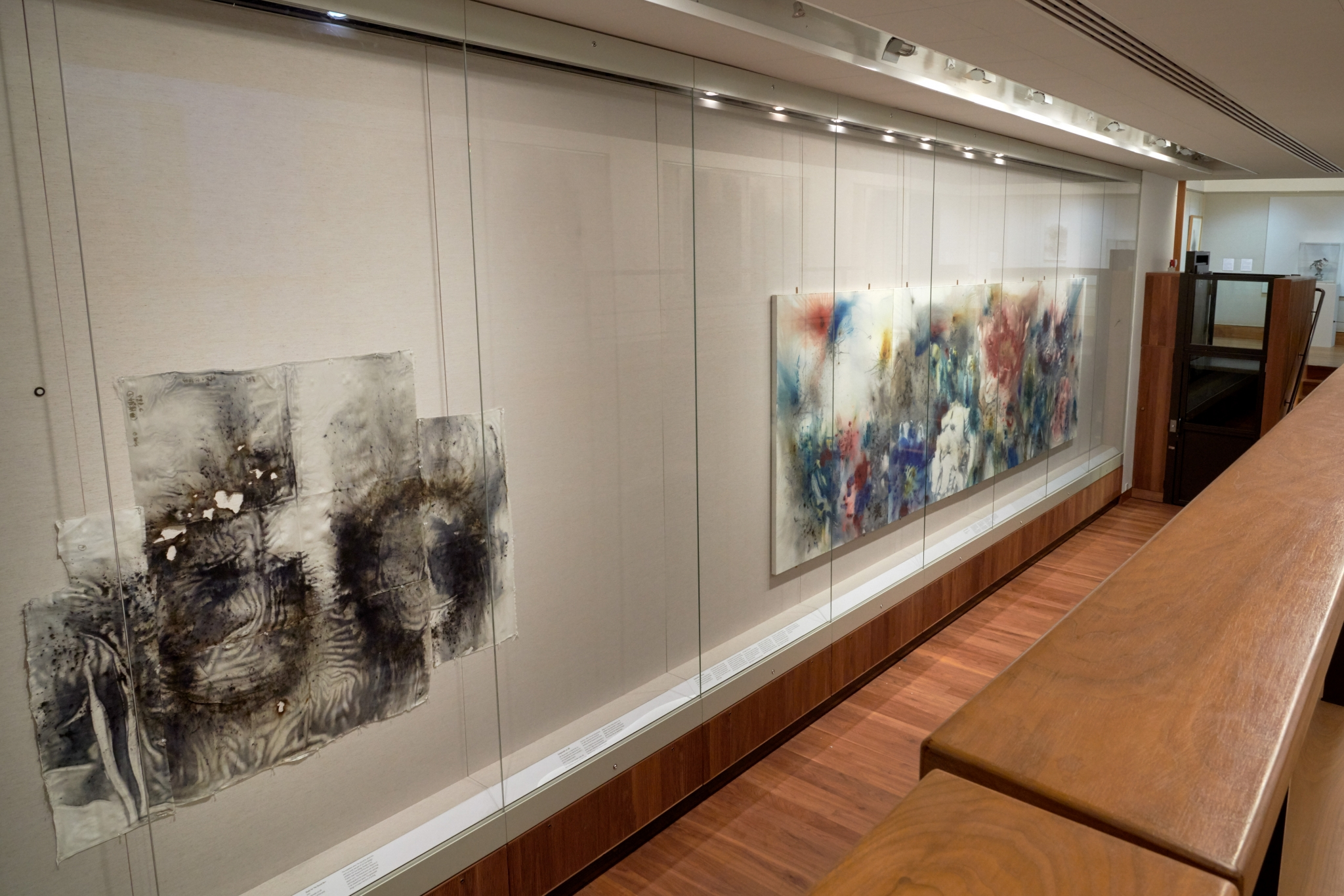 Cai Guo-Qiang Exhib-05
