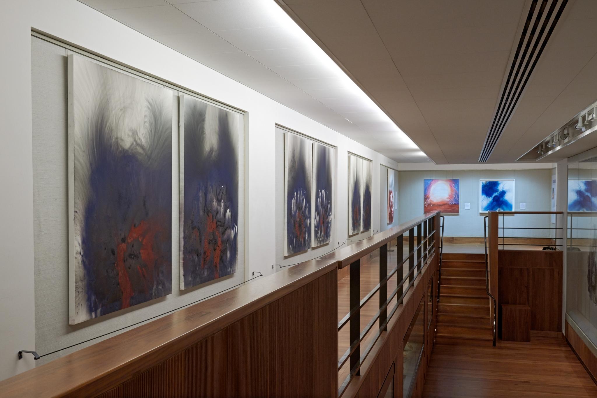 Cai Guo-Qiang Exhib-09