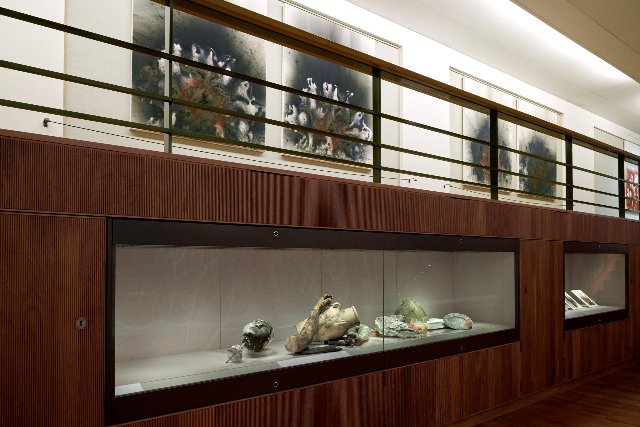 Cai Guo-Qiang Exhib-14